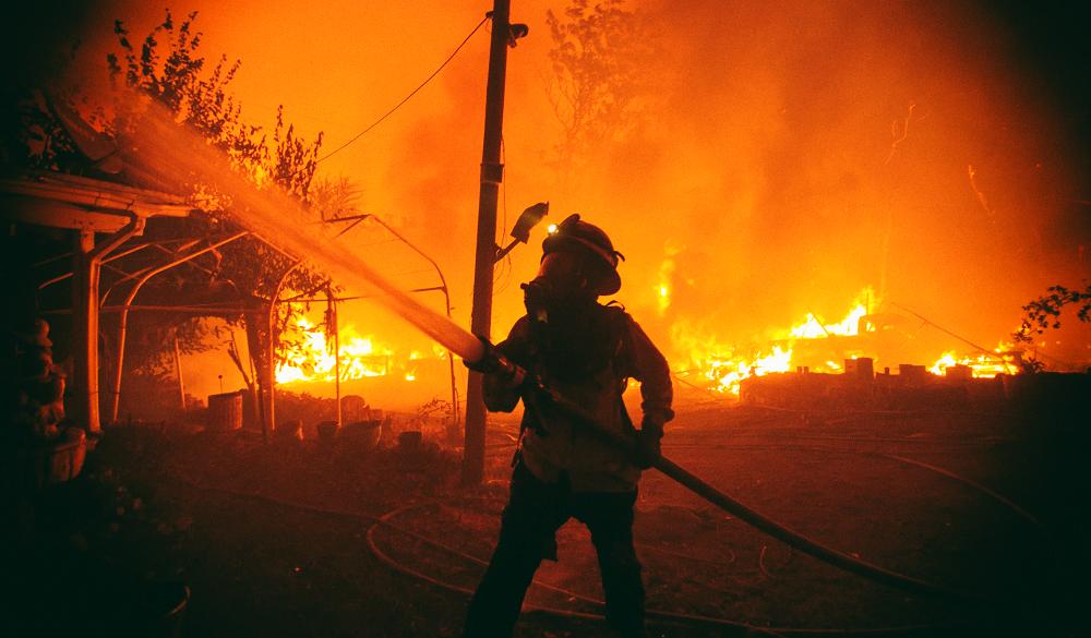 Будет намного хуже: Ученые прогнозируют рост числа экстремальных погодных явлений