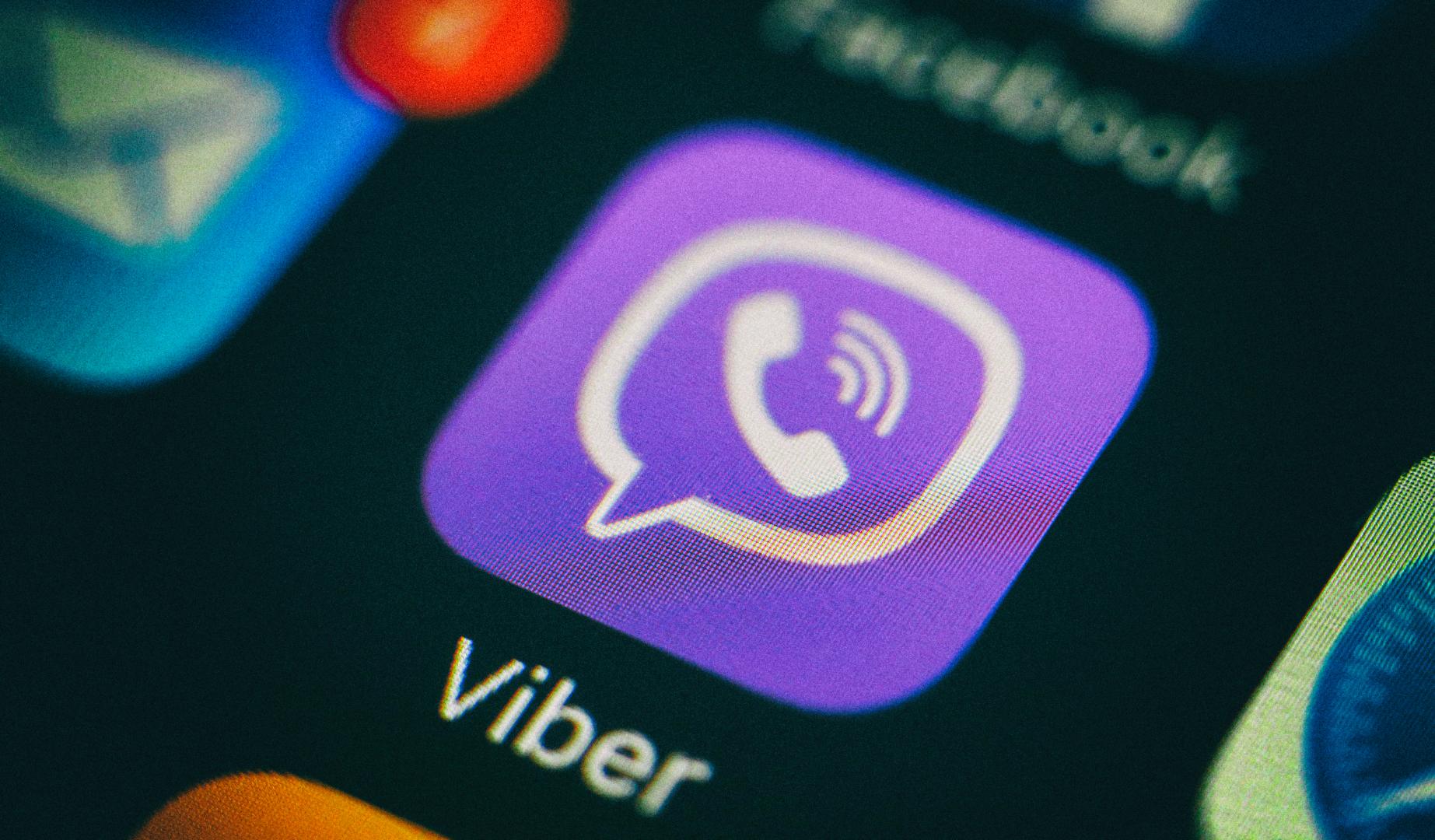 Viber стал самым популярным мессенджером для организации дистанционного обучения
