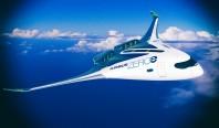 Airbus представил дизайн водородных самолетов будущего