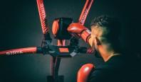 Создан роботизированный спарринг-партнер для бойцов