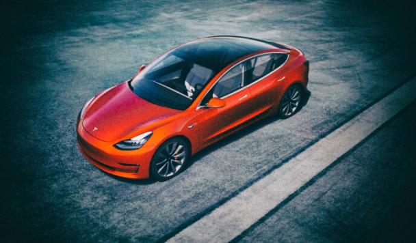 Илон Маск обещает к 2023 году выпустить Tesla за $25 тыс.