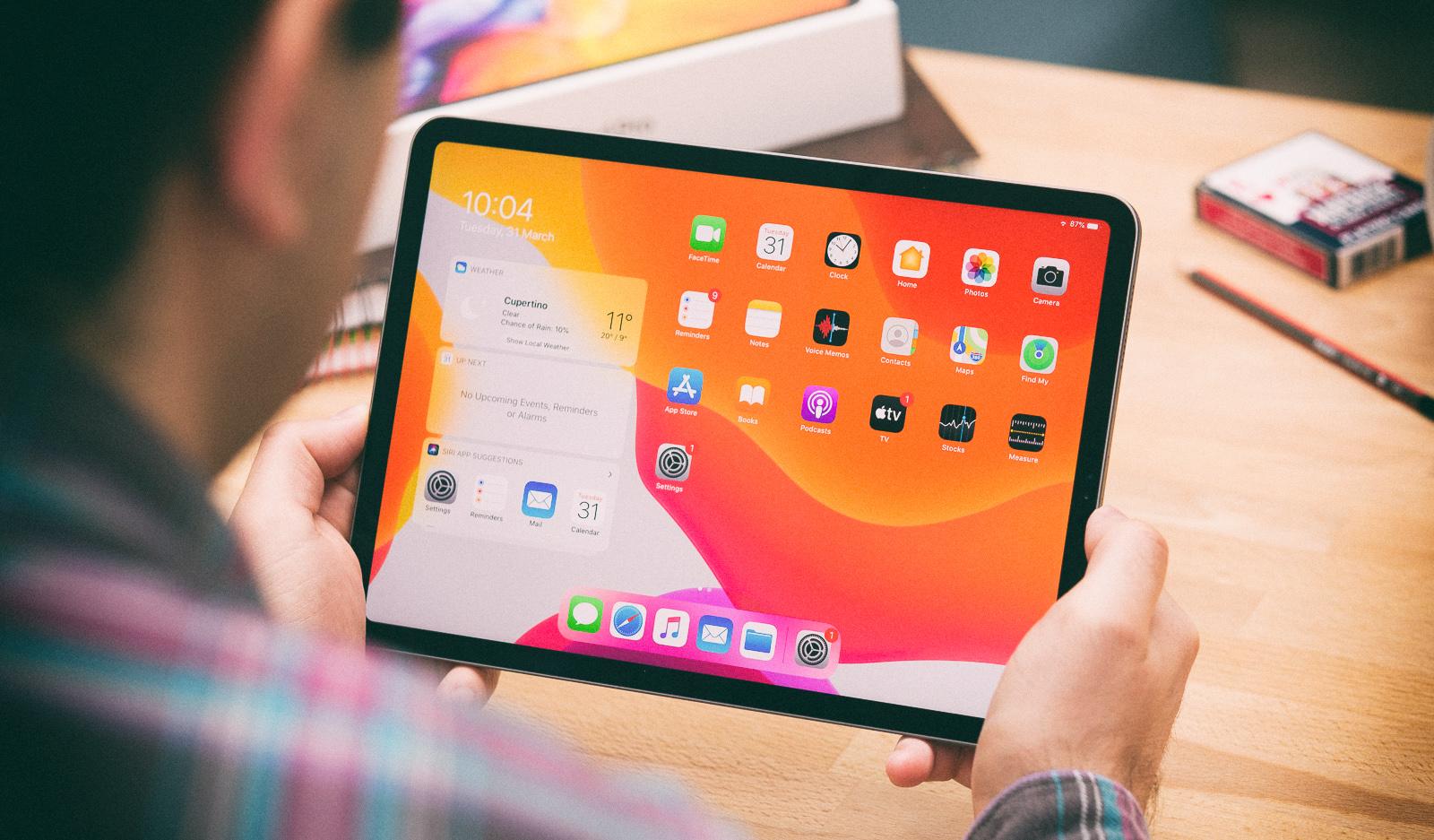 Как выбрать iPad, который нужен именно вам?