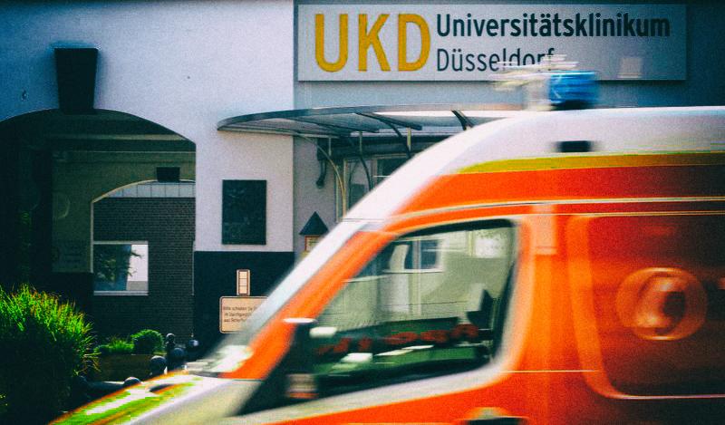 Хакерская атака на больницу привела к смерти пациентки