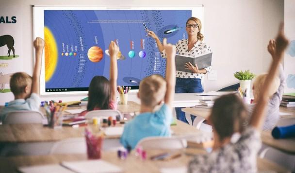 Как современные технологии используются в украинских школах
