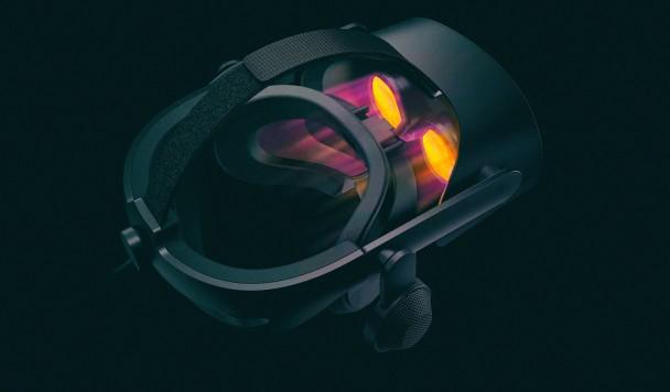 Новый шлем виртуальной реальности может чувствовать ваши эмоции