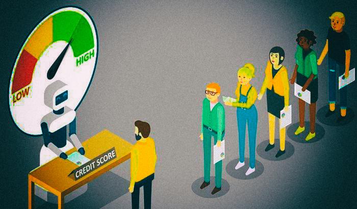 Технологічні рішення: брати мікрокредити в Україні стало безпечніше