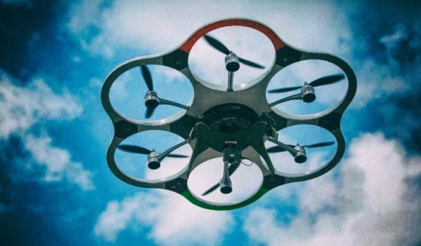 Британские военные создали умный дрон с дробовиком