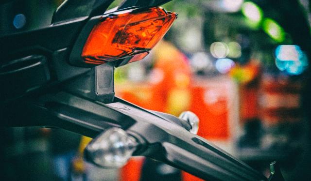 Ducati строит первый в мире мотоцикл с радаром