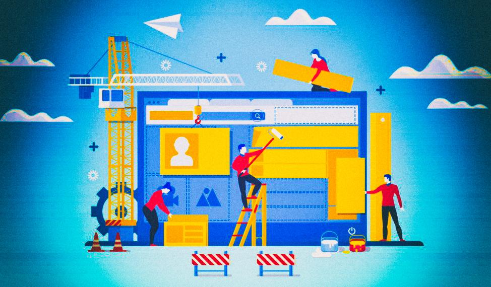 Лучший конструктор сайтов – плюсы, минусы и сравнительный анализ