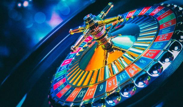 Поймайте удачу вместе с казино