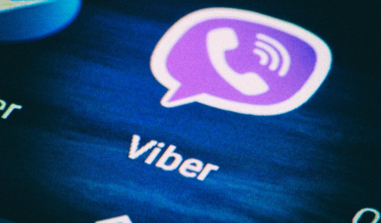 Viber запускает функцию создания напоминаний в «Моих заметках»