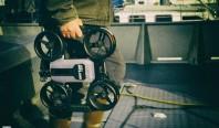 Разработан первый по-настоящему бронированный дрон