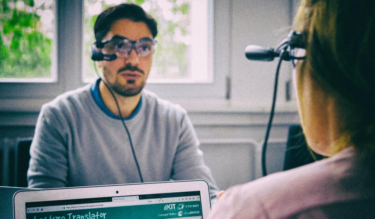 Искусственный интеллект превзошел человека в распознавании речи