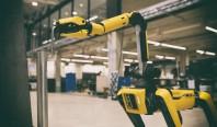 Boston Dynamics начнет продавать руки для своих робособак