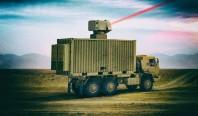 Boeing создает высокомощное лазерное оружие