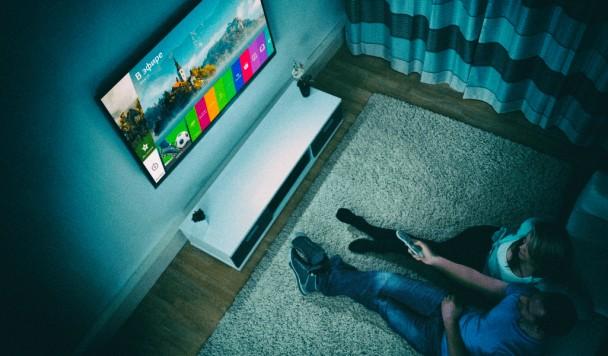 В ноябре отключатся функции Smart TV на