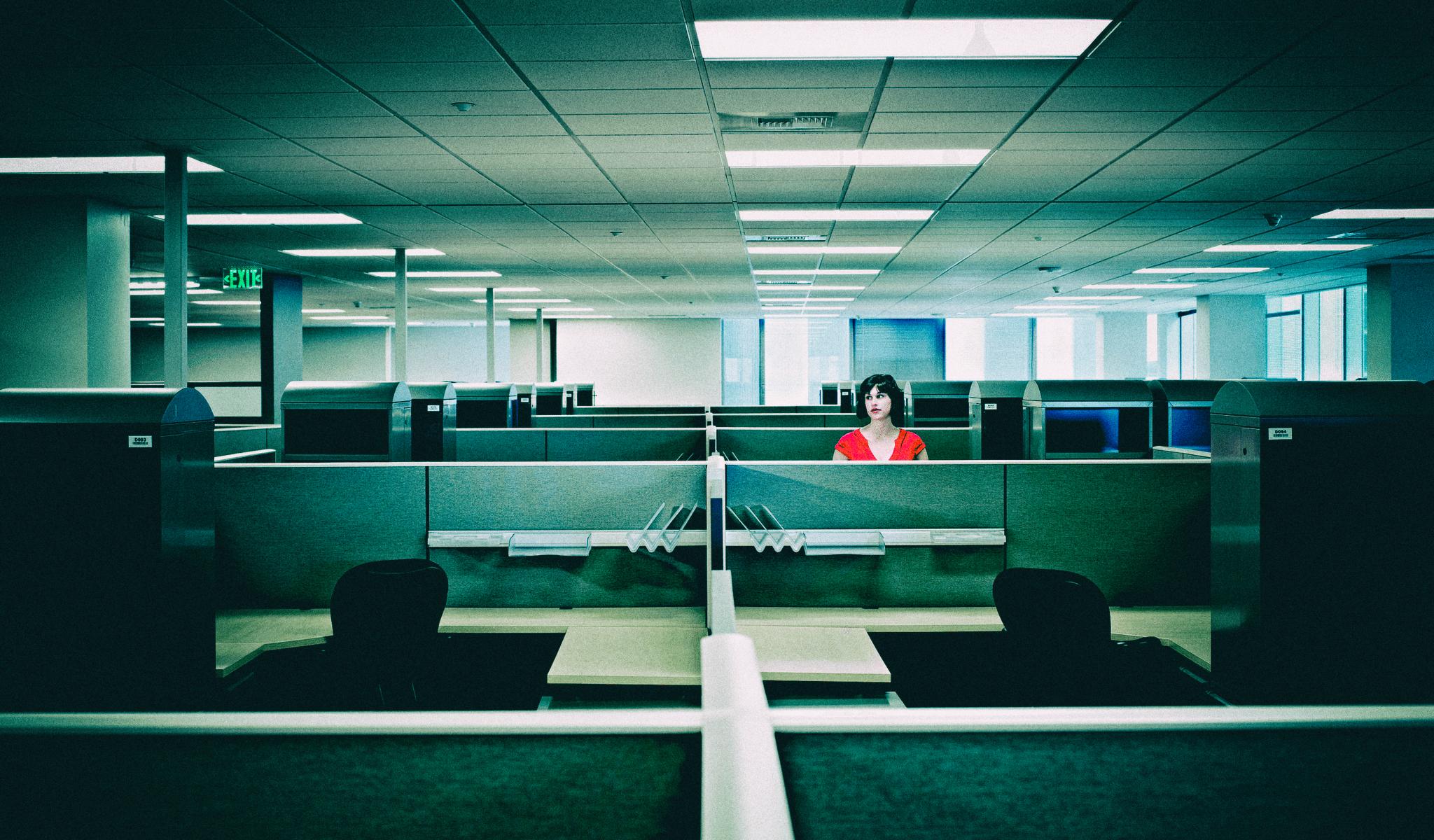 Какими будут офисы будущего постпандемического мира