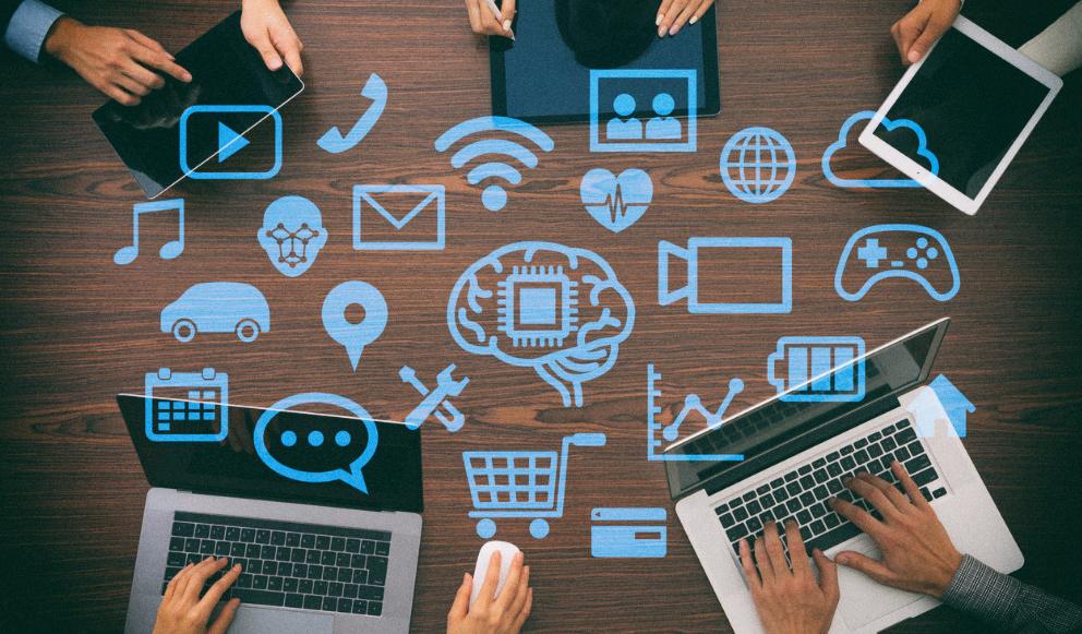 Исследование: Внедрение новых технологий повышает производительность и вовлеченность сотрудников