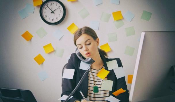 Многозадачность чревата нарушениями памяти