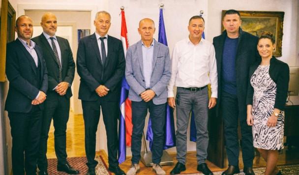 Четыре хорватские IT-компании выходят на рынок Украины