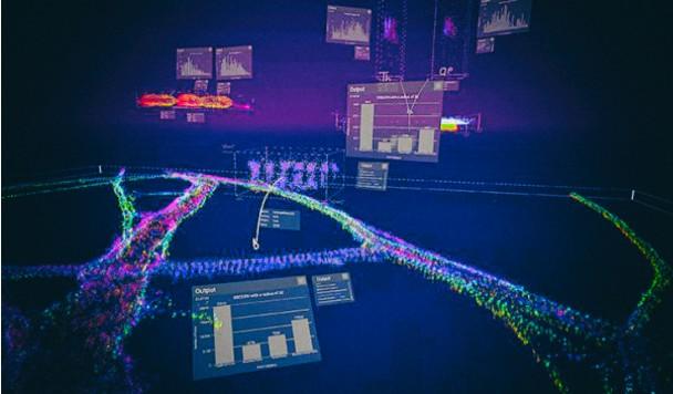 """Виртуальная реальность позволяет ученым """"гулять"""" внутри клеток"""