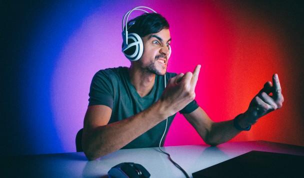 Технология Amazon заставит вредных геймеров играть с себе подобными