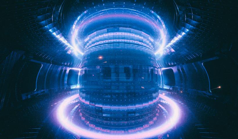 Ученые запустили экспериментальный реактор термоядерного синтеза