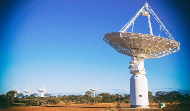 Лунный 4G-интернет может сильно помешать астрономии