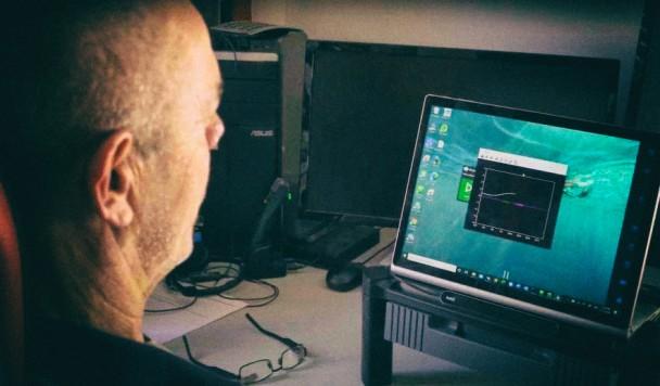 Мозговой имплант позволил человеку напрямую управлять компьютером