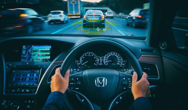 Honda стала первой продавать машины с автопилотом Уровня 3