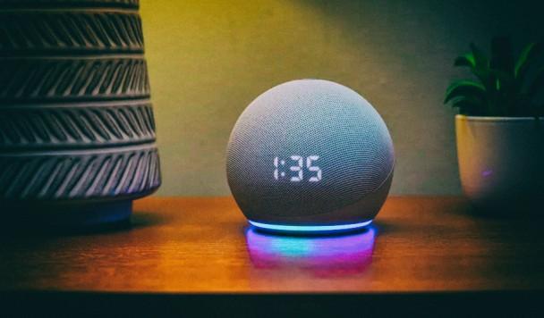 Искусственный интеллект Amazon Alexa сможет предугадывать желания пользователя