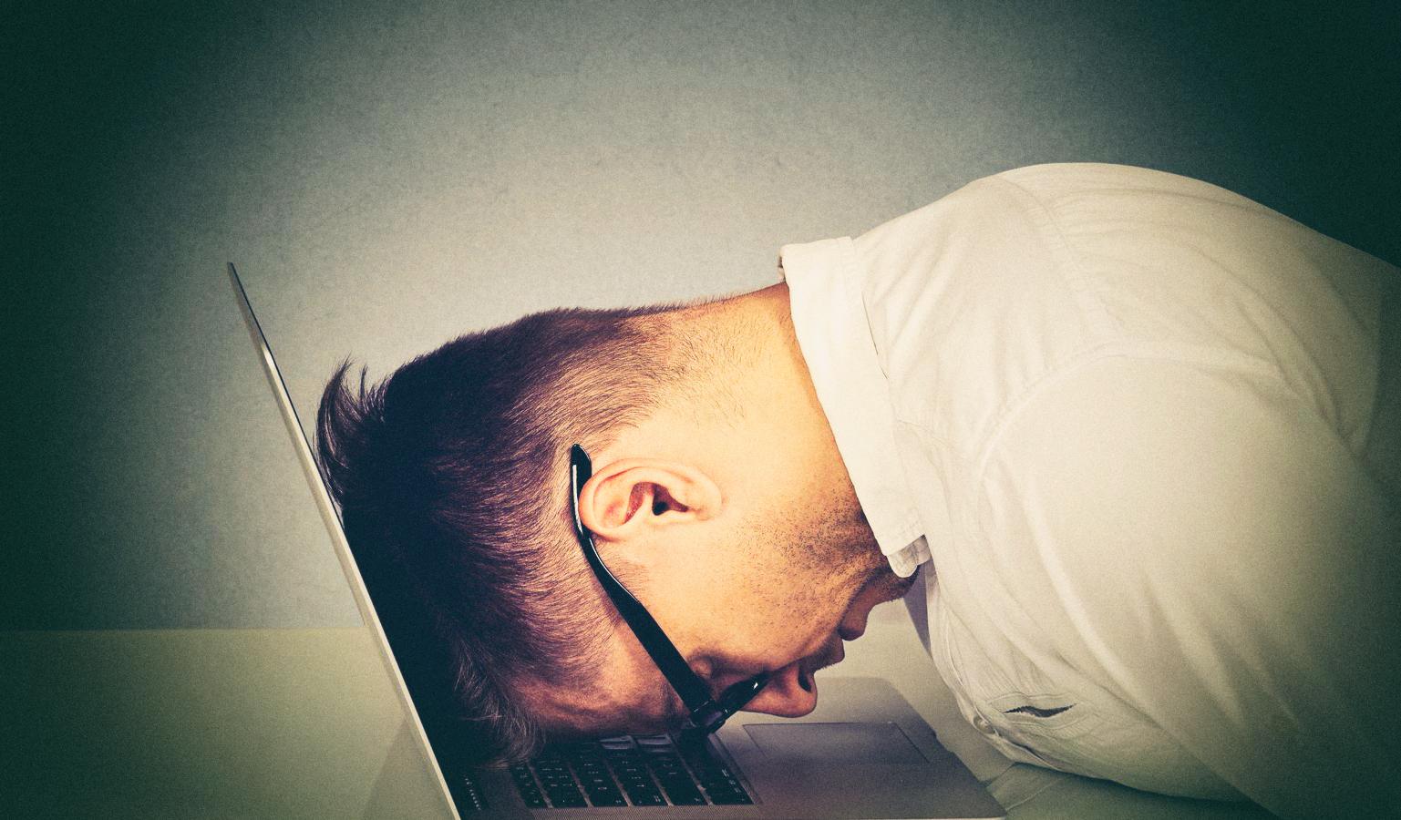 ТОП-5 причин, почему вы долго не можете найти работу