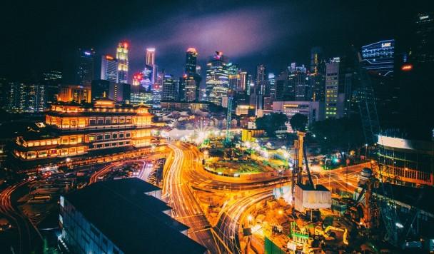 Из-за пандемии через пять лет в мире будет 26 смарт-городов