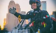 В Дубае погиб знаменитый испытатель реактивных ранцев