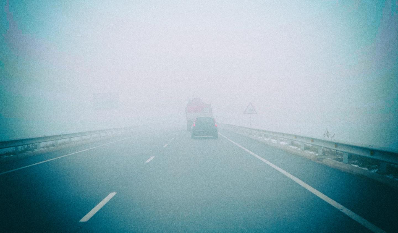 Двойные радары помогут беспилотным автомобилям видеть сквозь туман
