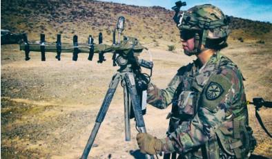 """Военные создают устройство для эмуляции """"фальшивых солдат"""" на поле боя"""