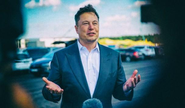 Илон Маск стал вторым самым богатым человеком планеты