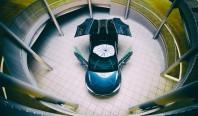 Электромобиль Tesla можно за пару минут угнать по Bluetooth