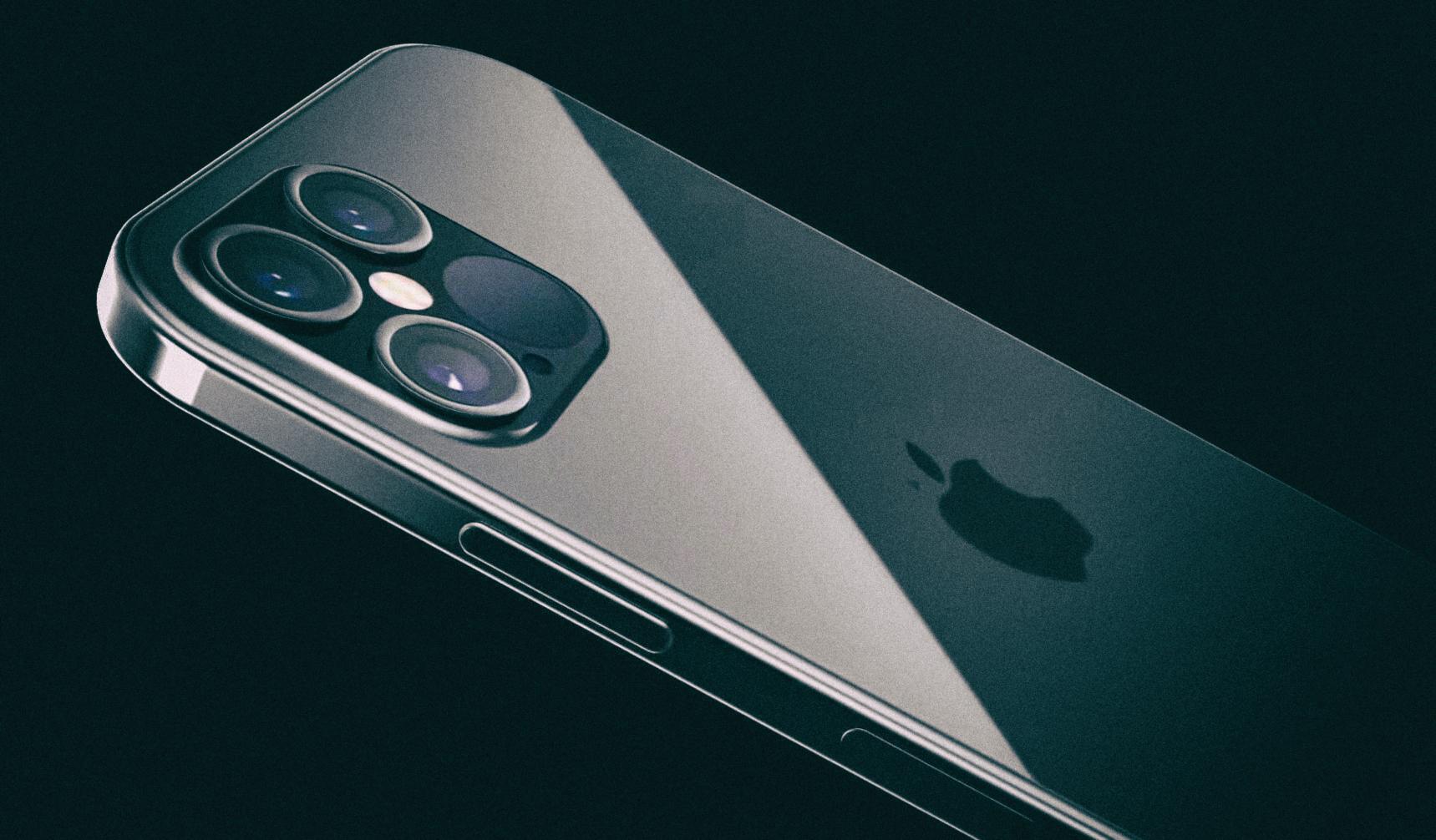 Как выбрать чехол на iPhone 12 PRO?