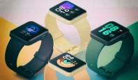 В линейке Xiaomi Redmi появятся первые недорогие смарт-часы