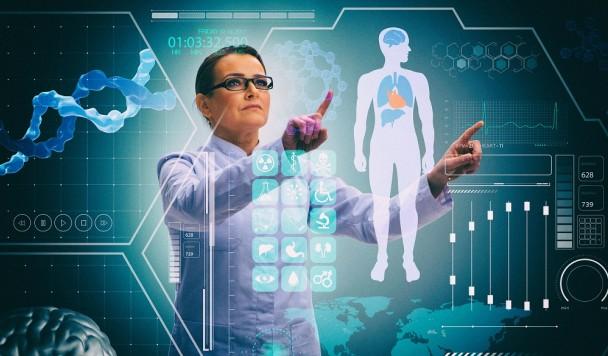 7 трендов в электронном здравоохранении, которые усилятся в 2021