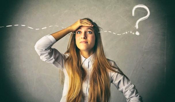 Что говорит о вашем мозге забывание слов?