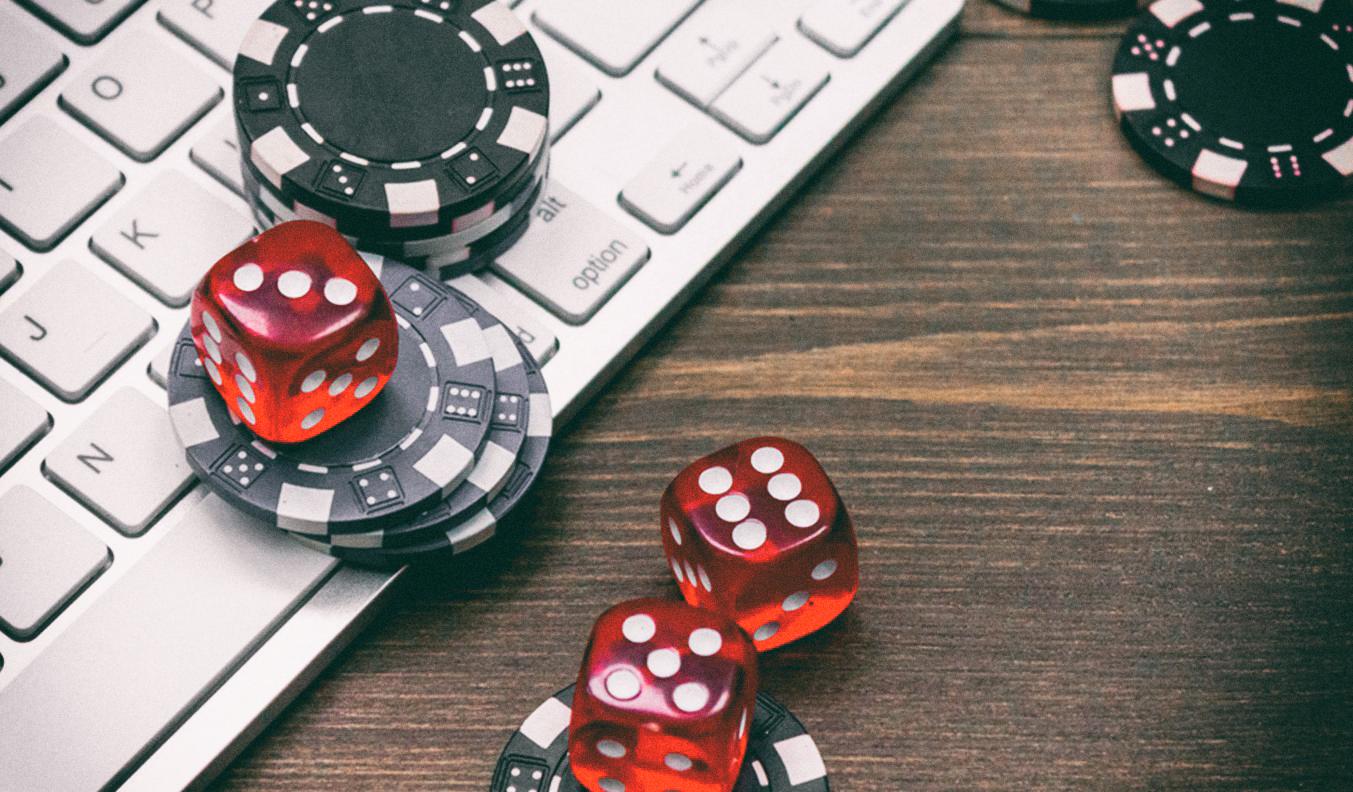 Готовность онлайн казино Украины к работе: пример Риобет казино