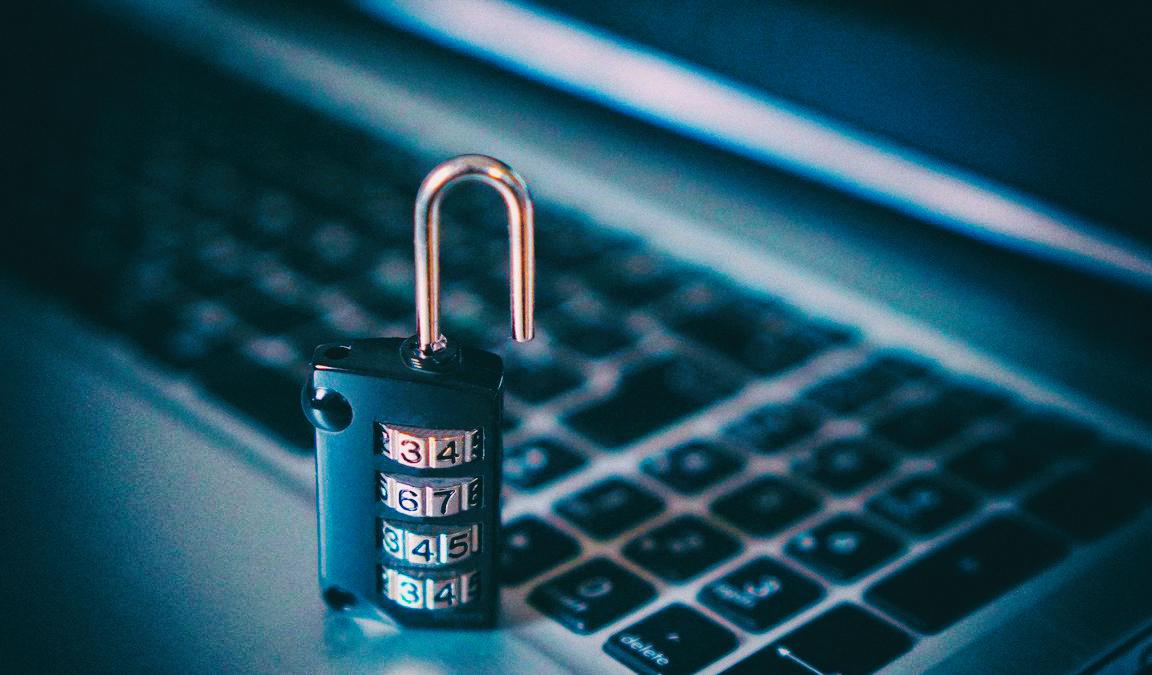 На фоне пандемии люди стали больше интересоваться кибербезопасностью