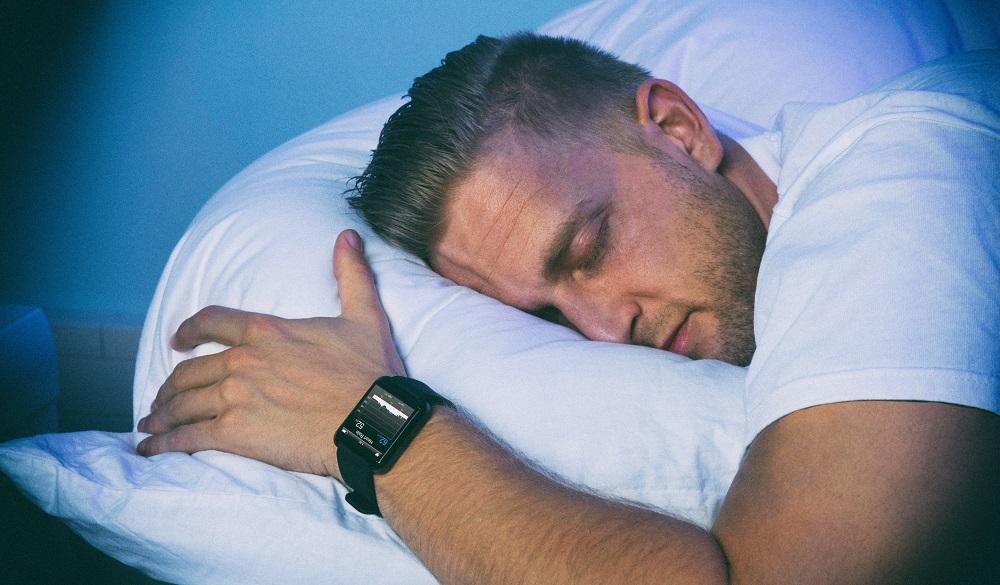 Смарт-часы могут уберечь вас от ночных кошмаров