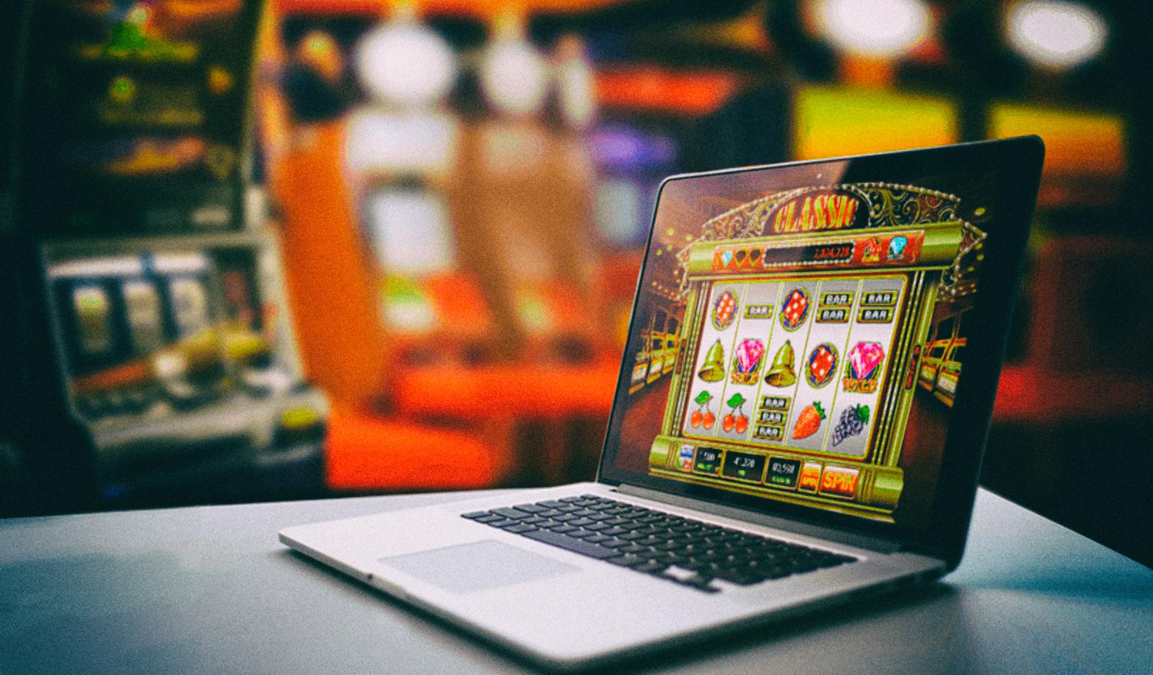 Преимущества игровых автоматов Слотокинг: выбирайте лучшие слоты