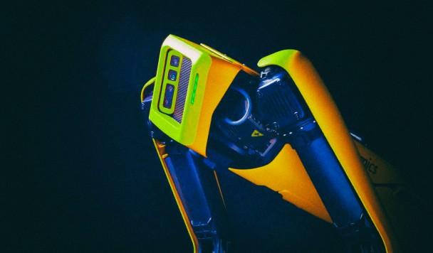 Роботы Boston Dynamics теперь принадлежат Hyundai