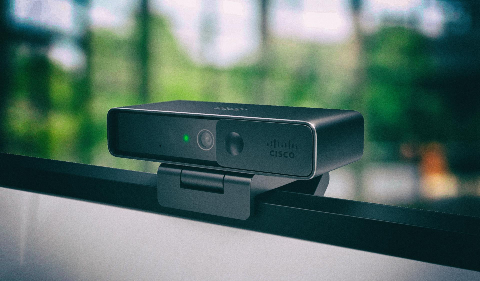 Cisco представила набор устройств для безопасного возвращения в офис после карантина