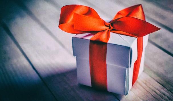 Какие подарки чаще всего покупают украинцы