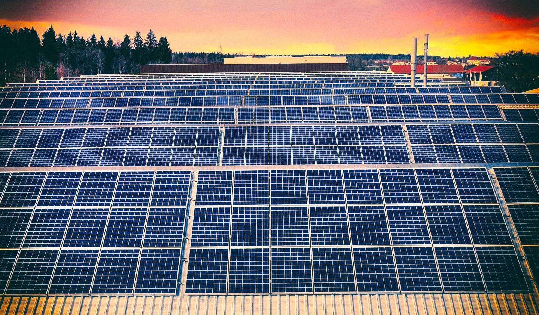 Найден новый способ хранения солнечной энергии
